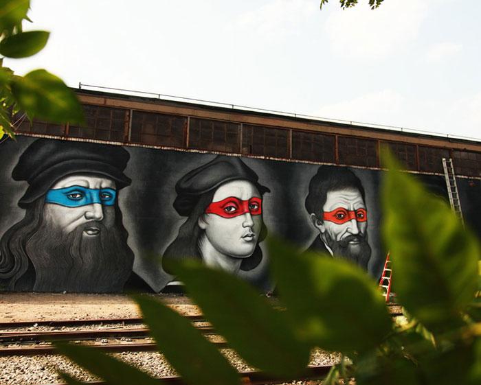renaissance-artists-teenage-mutant-ninja-turtles-mural-owen-dippie-new-york-12