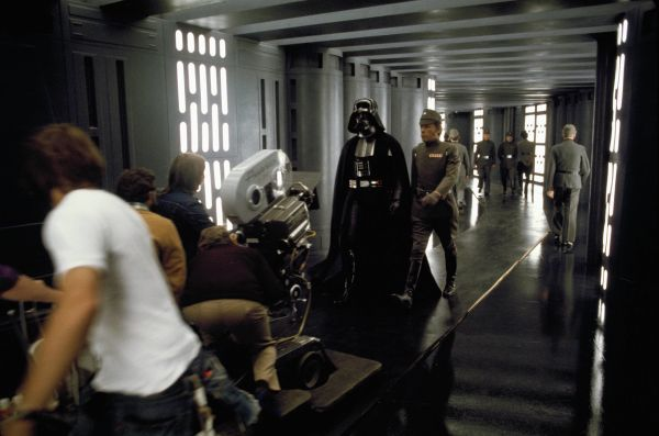 6-filming-death-star-corridor