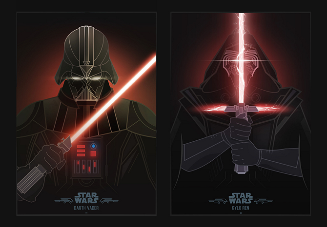 Darth-Vader-and-Kylo-Ren