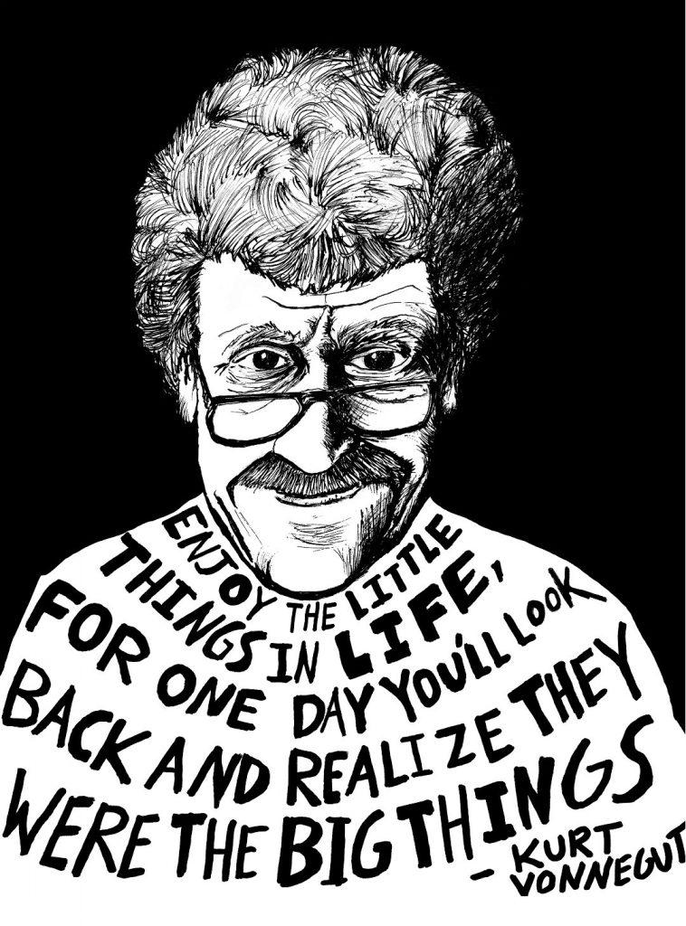 Kurt-Vonnegut-Quote