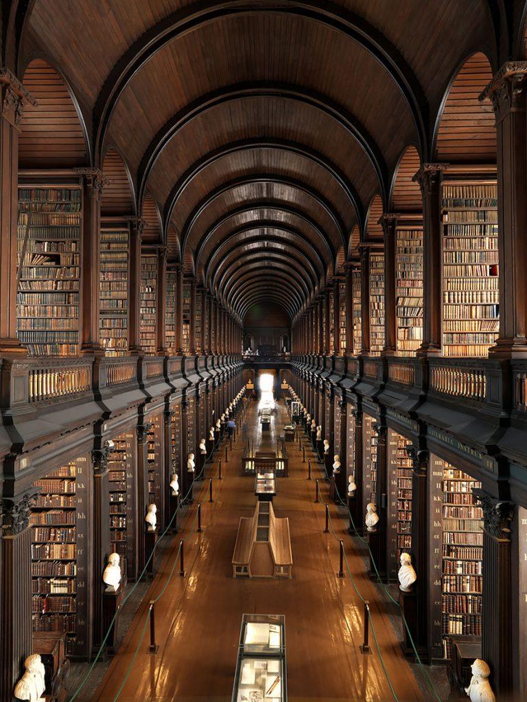 2-Trinity-College-Library-Dublin-Ireland