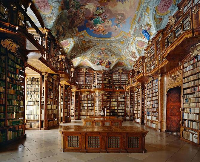 5-St-Florian-Monastery-Austria