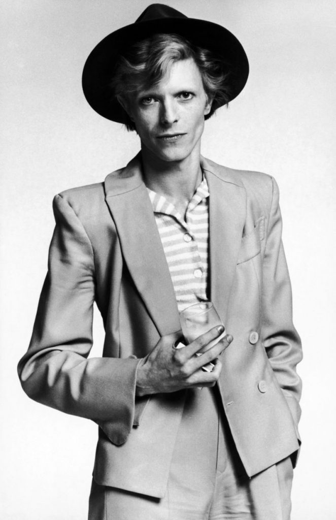 How are you, Mr. Bowie?