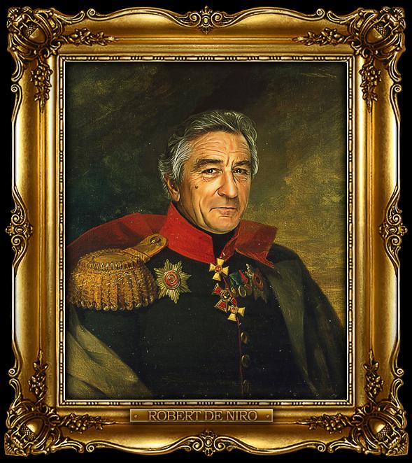 Робърт Де Ниро