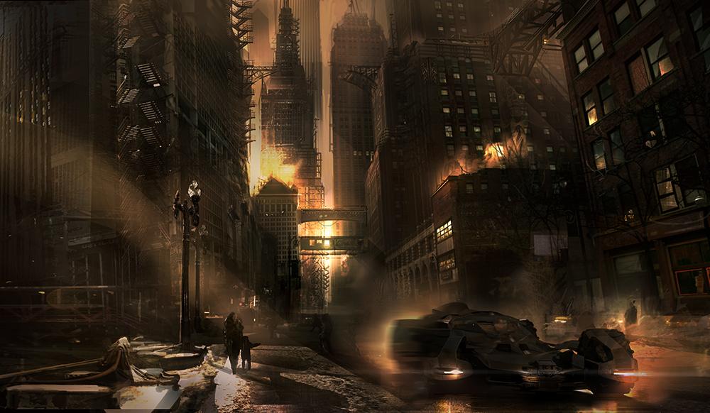 Warner Bros./DC Comics/Christian Lorenz Scheurer
