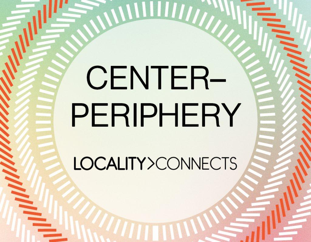 center-periphery