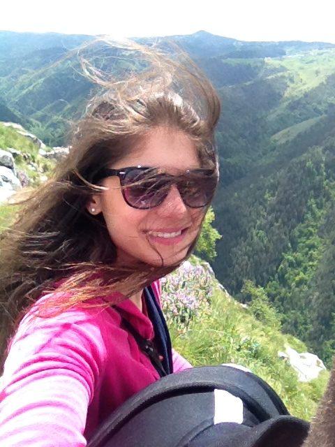 Александра Генадиева