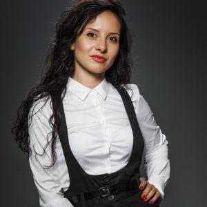 Кристина Караколева