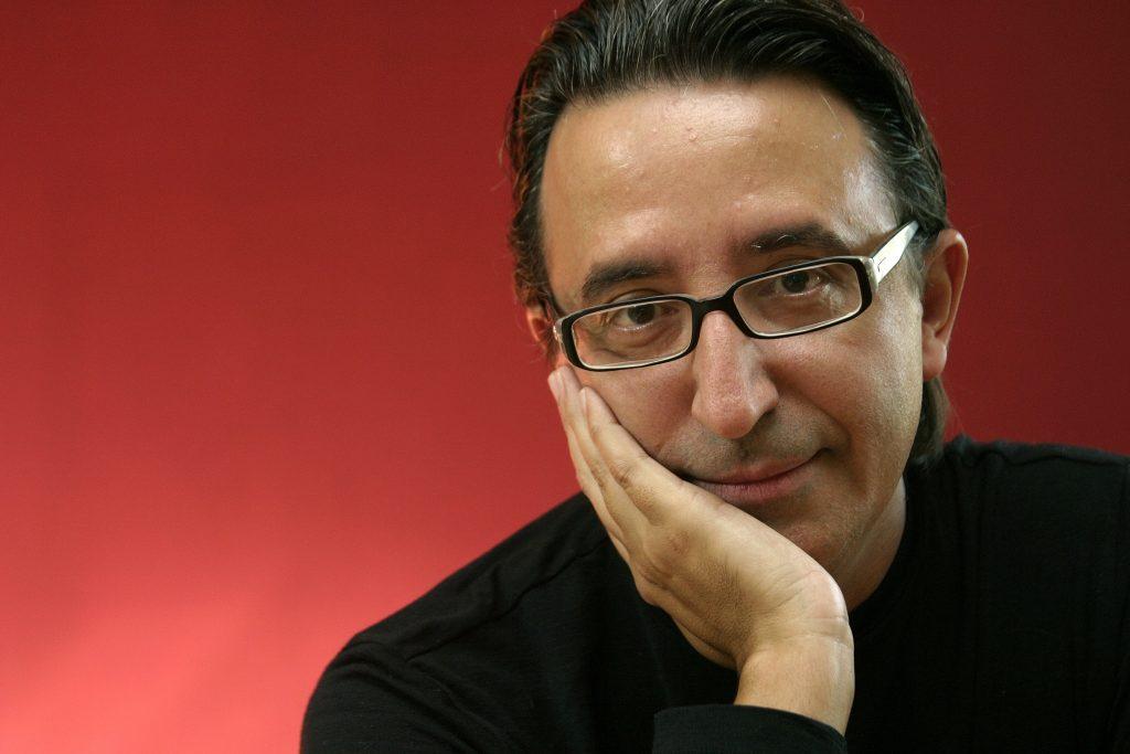 Хосе Карлос Сомоса
