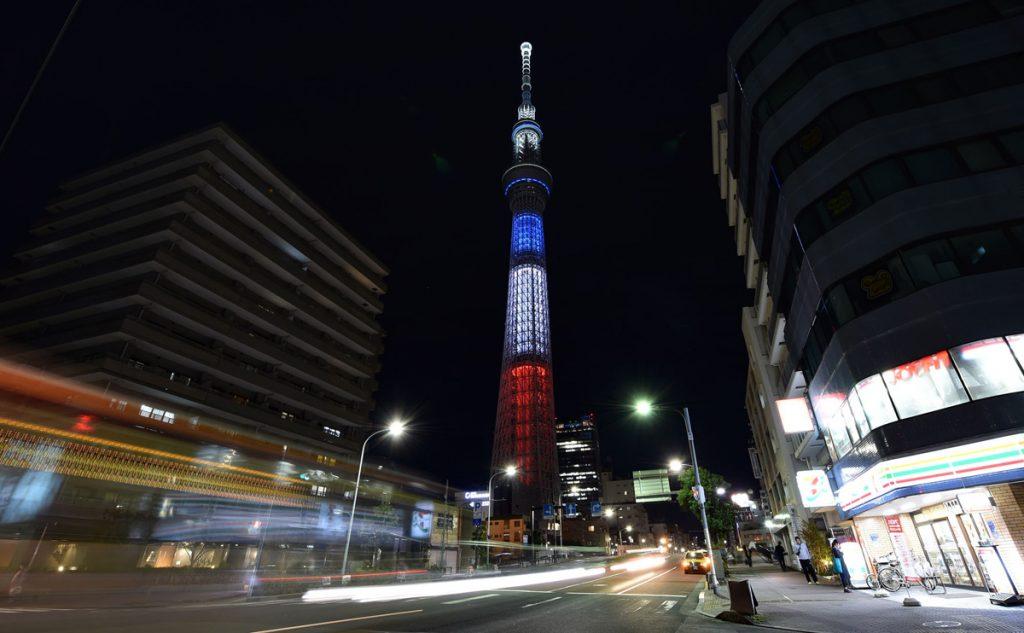 И отново Токио