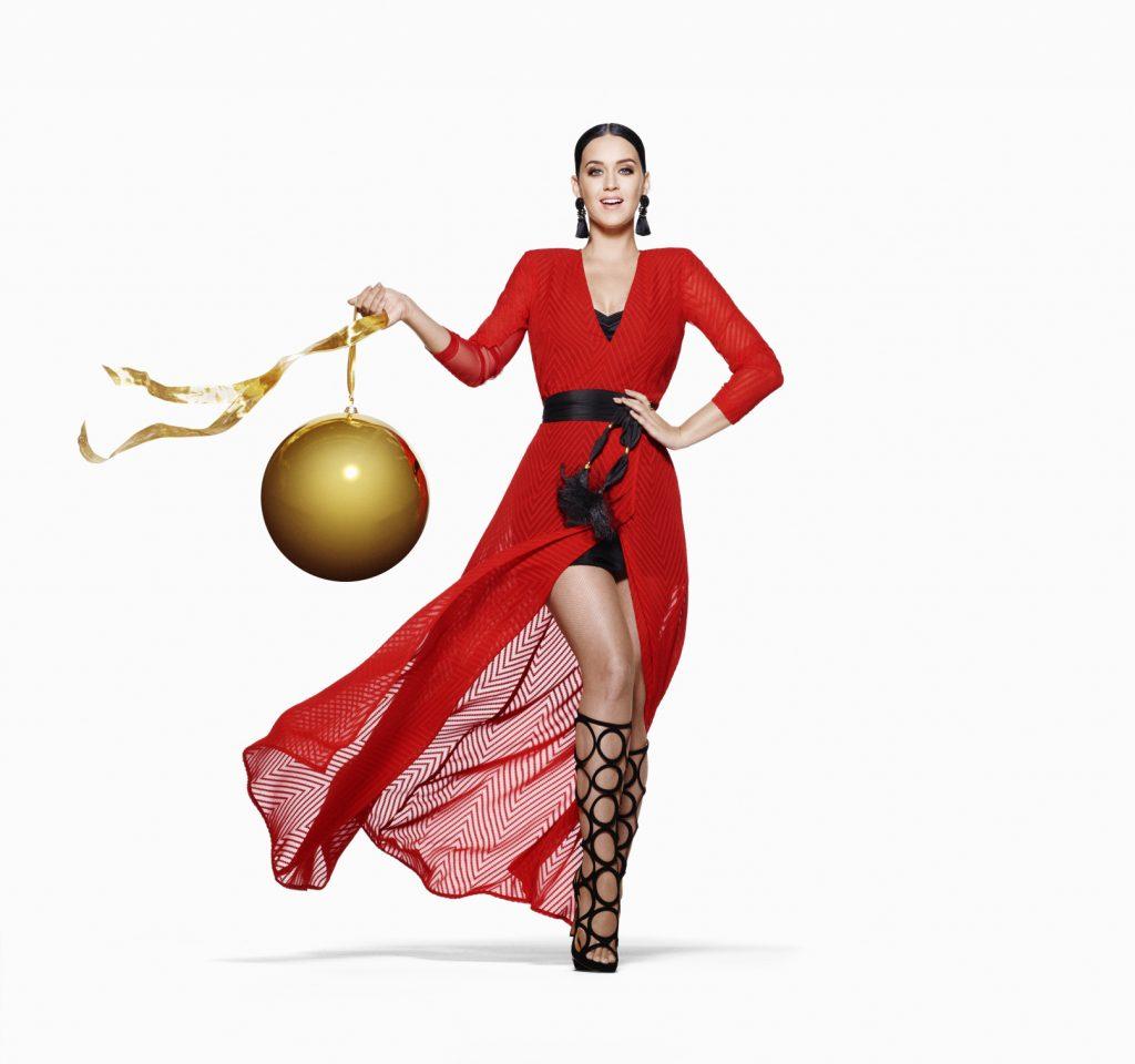 Katy Perry za H&M 1