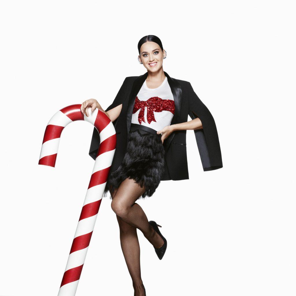 Katy Perry za H&M 2