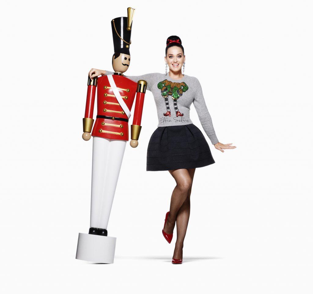 Katy Perry za H&M 3