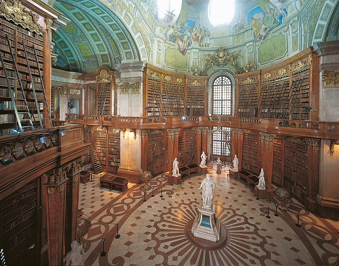 6-Austrian-National-Library-Vienna-Austria