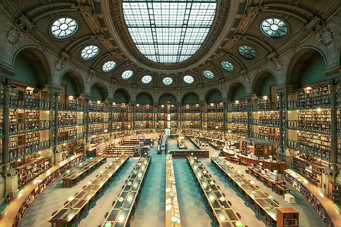 9-Bibliothque-Nationale-De-France-Paris-France