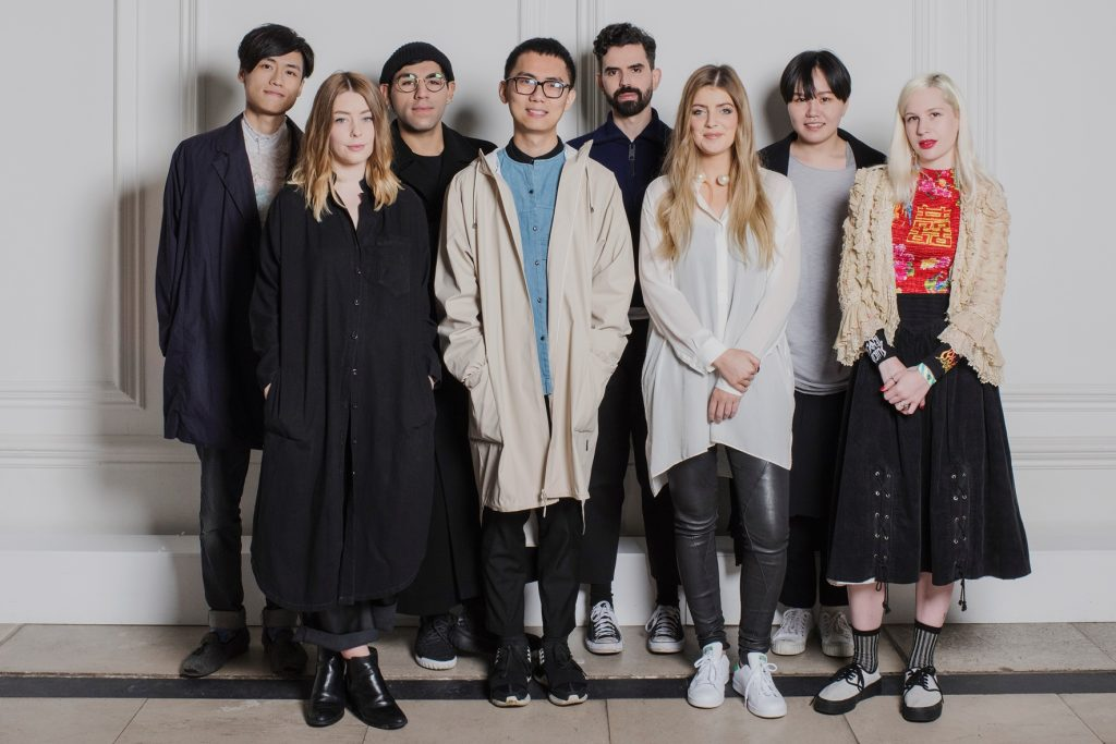 H&M Design Award 2016_Finalists