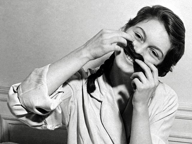 Young Brigitte Bardot (3)