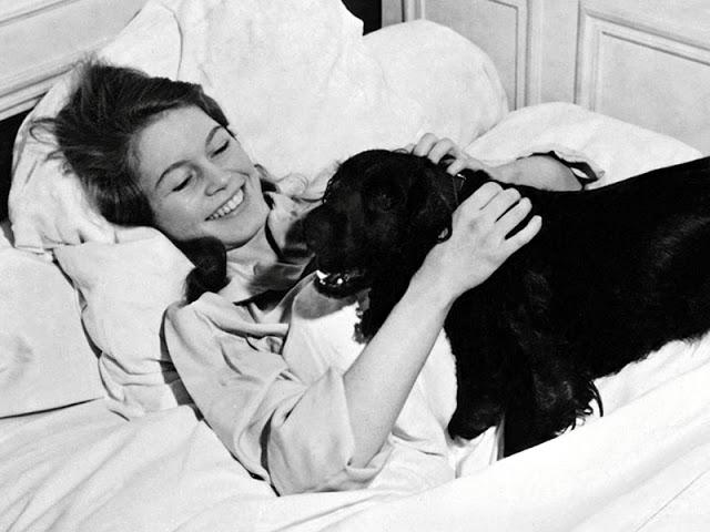 Young Brigitte Bardot (4)