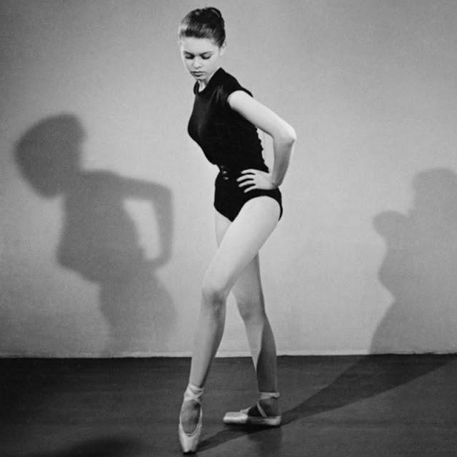 Young Brigitte Bardot (7)