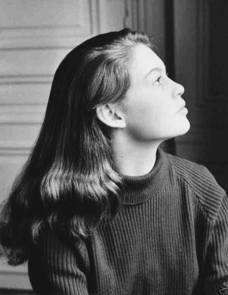 Young Brigitte Bardot (9)