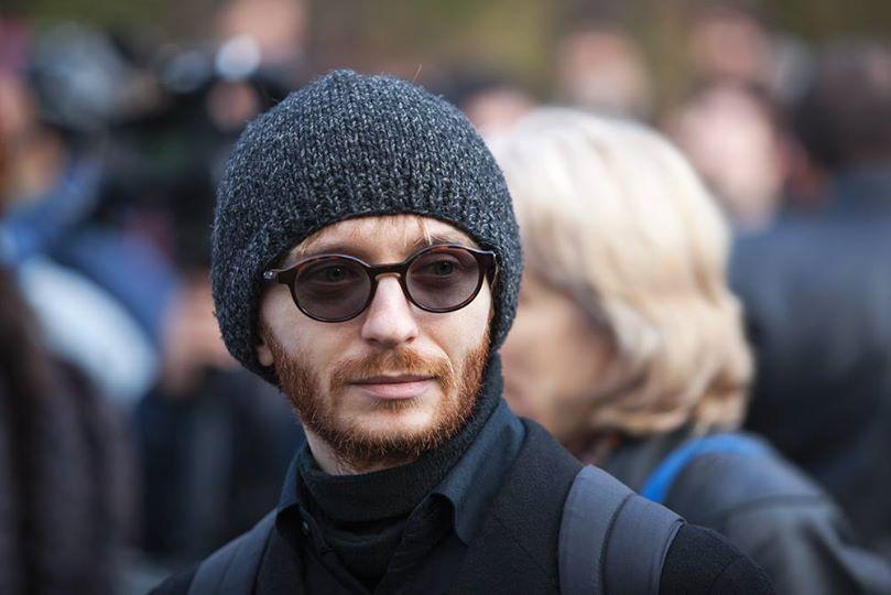 Стефан Иванов (сн. - People of Sofia)