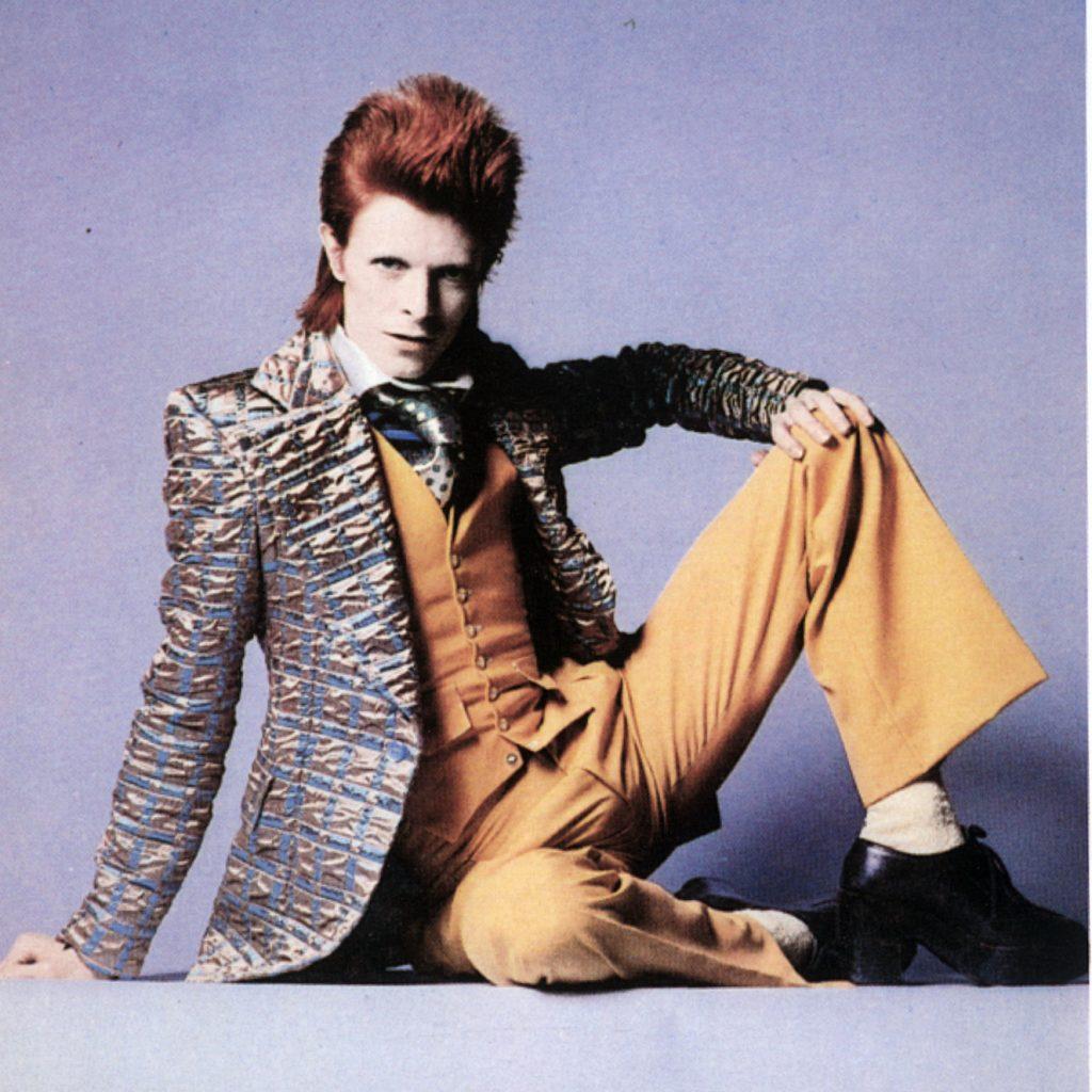 Дейвид Бауи постави модни трендове, които са актуални и до днес