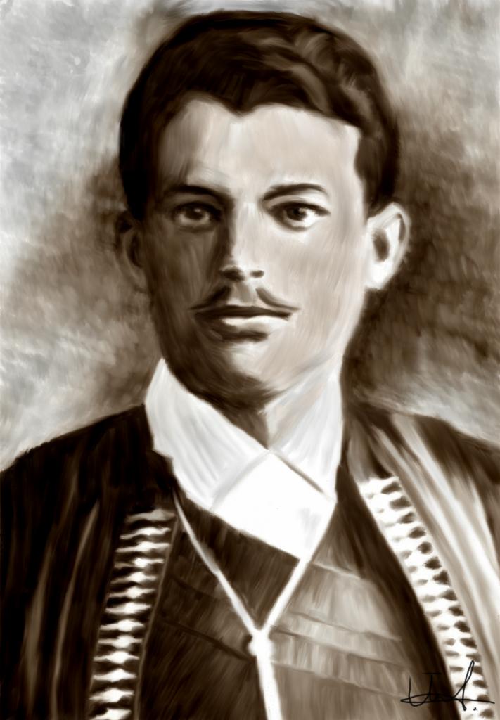 Георги Бенковски от Ива Тошкова