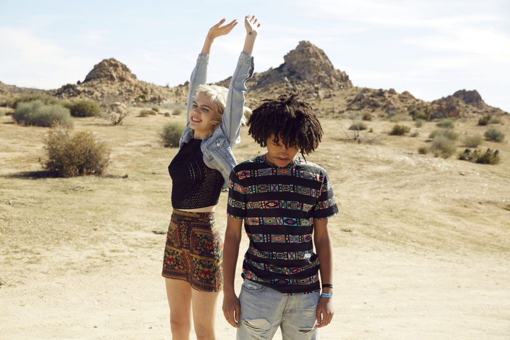 H&M Loves Coachella 2016_8
