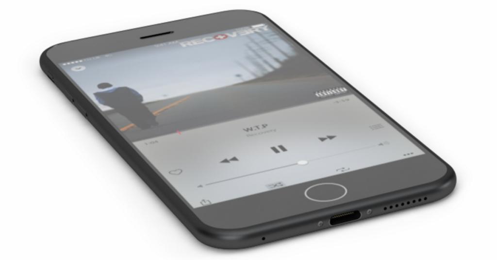 Концептуален дизайн на iPhone 7 без джак-а за слушалки