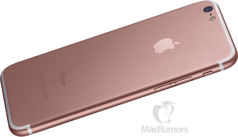 Възможен дизайн на iPhone 7, базиран на информацията до момента