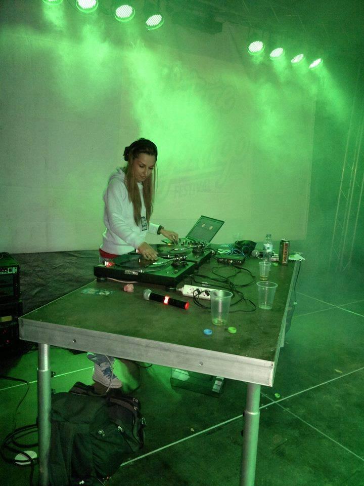 DJ Akasha