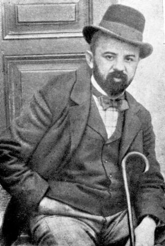 Pencho-Slaveikov