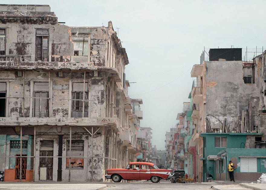 Живот в Хавана (Куба)