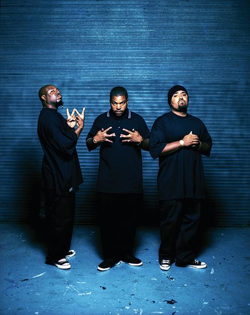 Westside Connection бе един от силните проекти в биографията на Ice Cube