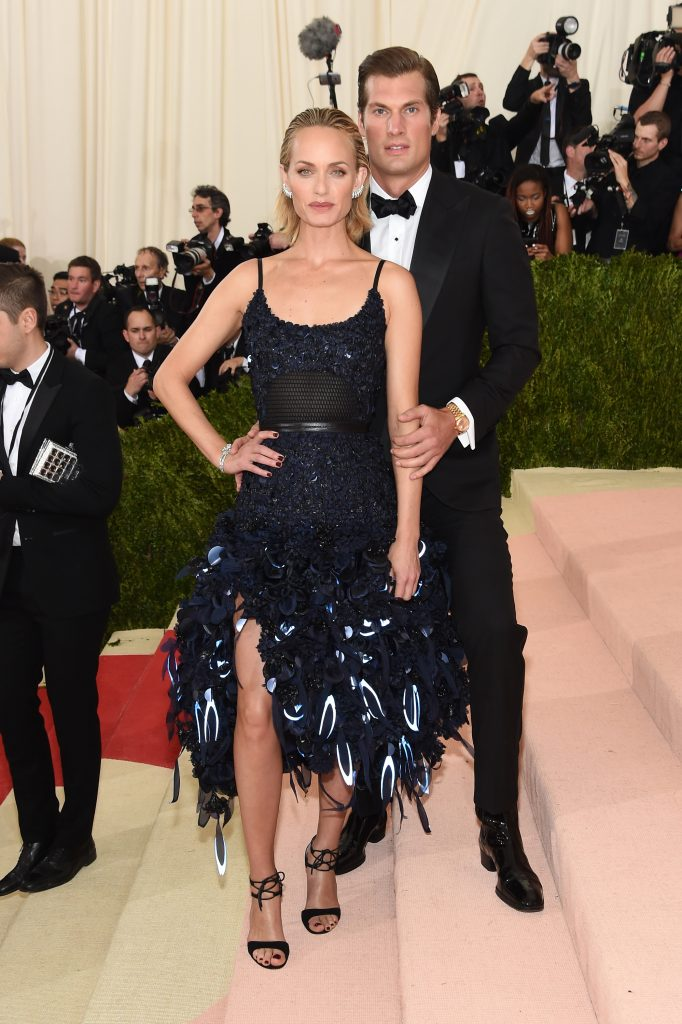 """""""Manus x Machina: Fashion In An Age Of Technology"""" Costume Institute Gala - Arrivals"""
