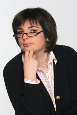 Мария Голованивская