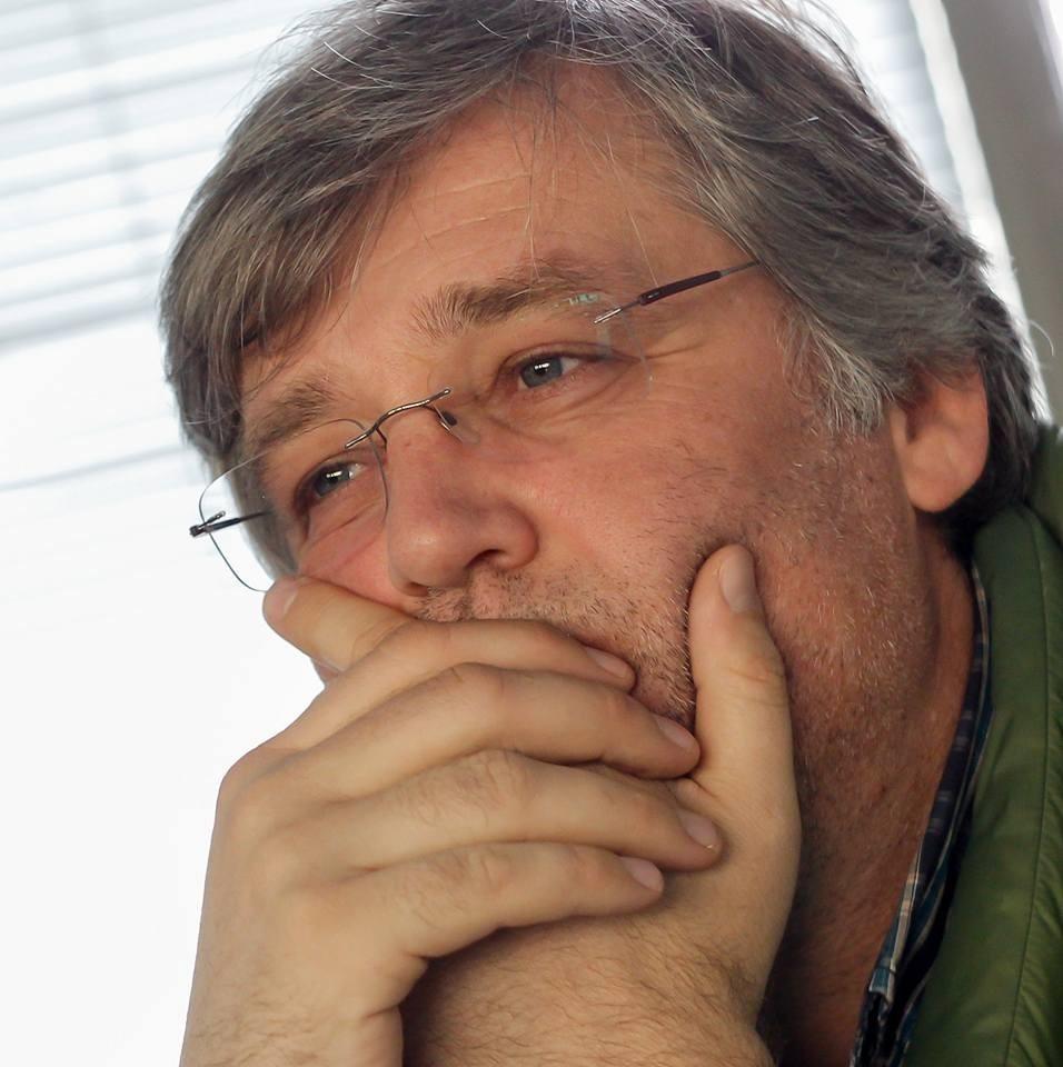 Виктор Божинов