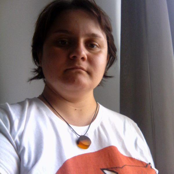 Мая Джамбазова