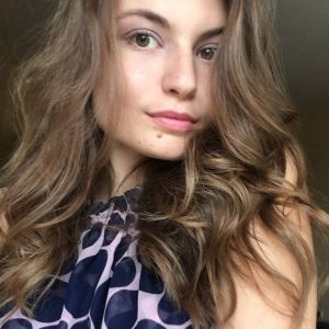 Наталия Бекярова