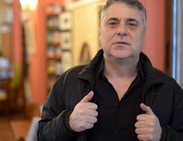 Алек Попов