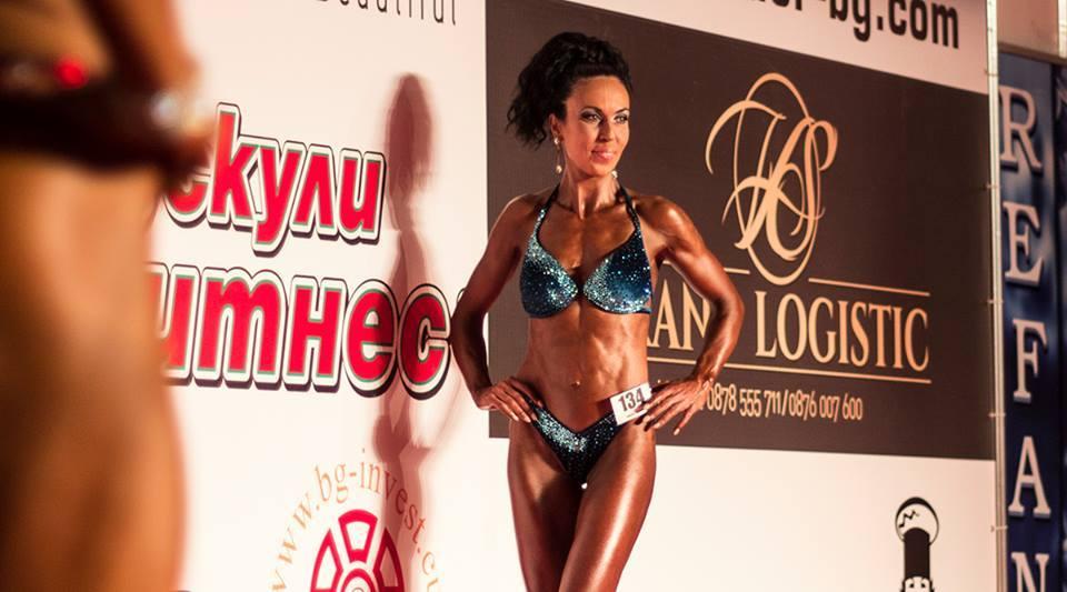 Силвия Чалъкова
