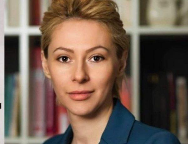 Петя Стойчева Кривицки