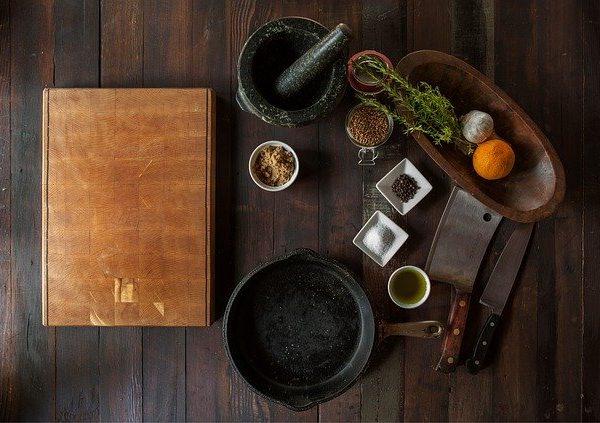 готвене