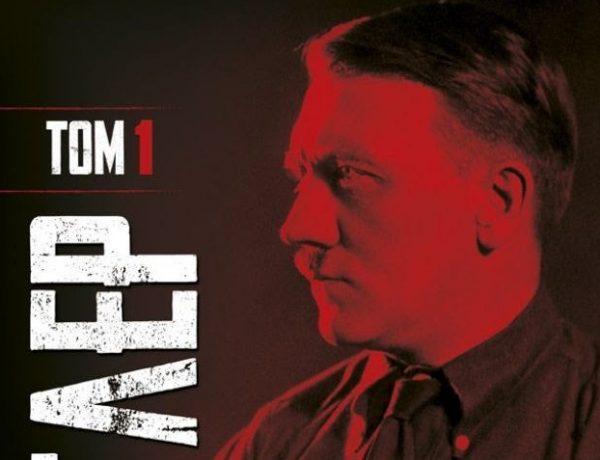 Хитлер книга