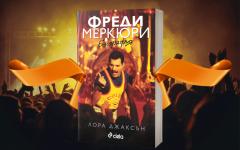 Фреди Меркюри биография