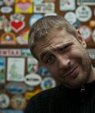 Андрей Ч. Арнаудов